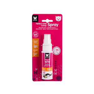 Herbe à chat Martin Sellier : spray 60ml