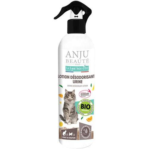 ANJU BEAUTE LOTION DESODORISANTE URINE