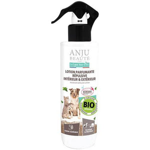 ANJU BEAUTE LOTION PARFUMANTE REPULSIVE