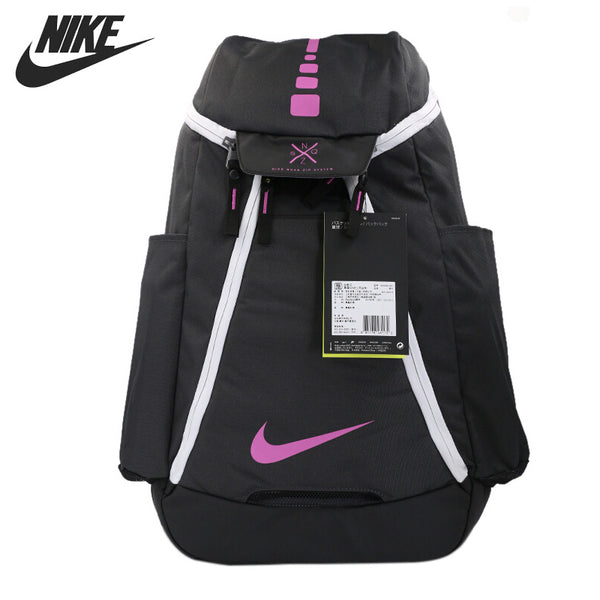 Original New Arrival 2017 NIKE NK HPS ELT MAX AIR BKPK-2.0 Unisex Backpacks Sports Bags