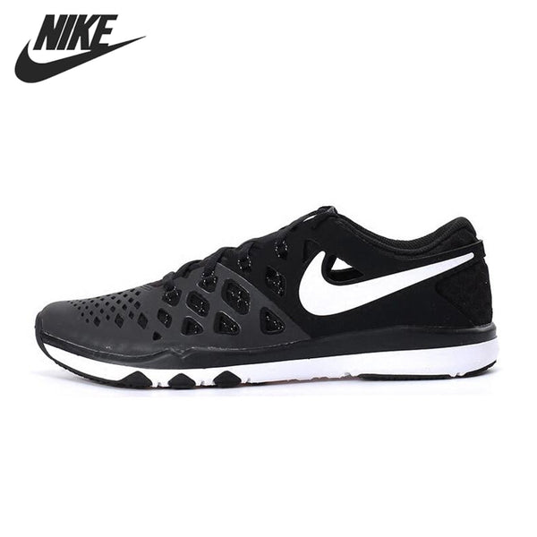 Original New Arrival 2017 NIKE TRAIN SPEED 4 Men's Training Shoes Sneakers