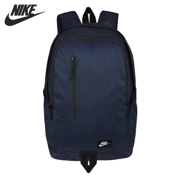 Original New Arrival 2017 NIKE ALL ACCESS SOLEDAY BKPK-AOP Unisex Backpacks Sports Bags