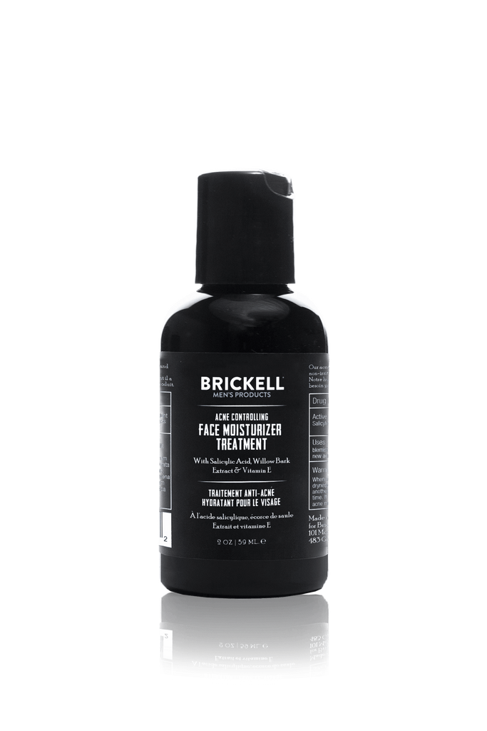 Acne Controlling Face Moisturizer Treatment for Men