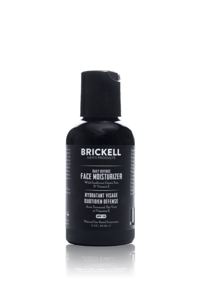 Daily Defense Face Moisturizer for Men