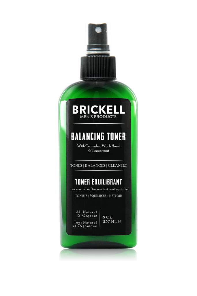 Balancing Toner for Men