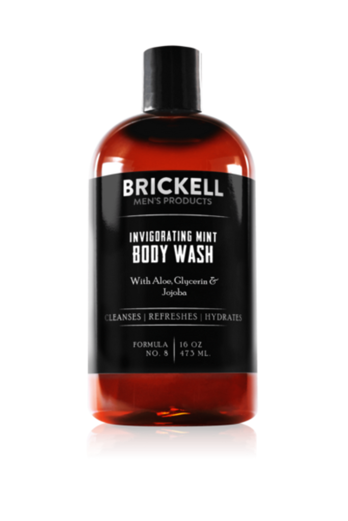Invigorating Body Wash for Men
