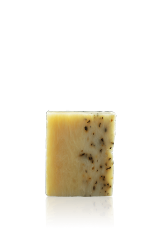 Men's Soap Scrub Bar - Mint