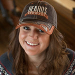 Beards Ballcap