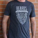 Beards Logo Tee