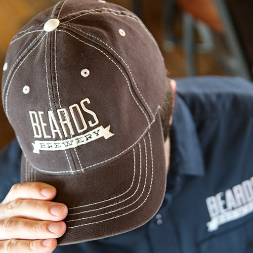Beards Flexfit Hat