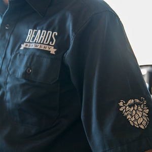 Beards Work Shirt