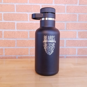 Beards 64oz Hydroflask