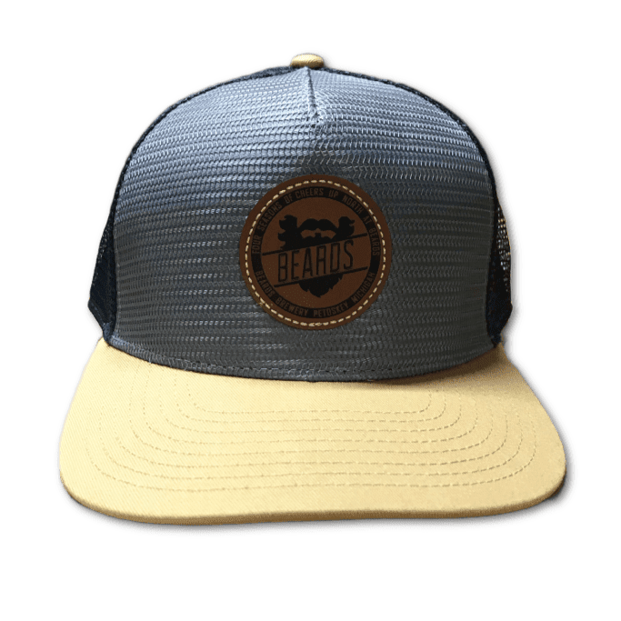 Pacific Mesh Hat
