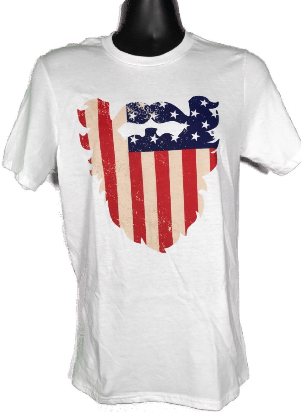 Flag Beards Shirt