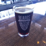 Beards Pint