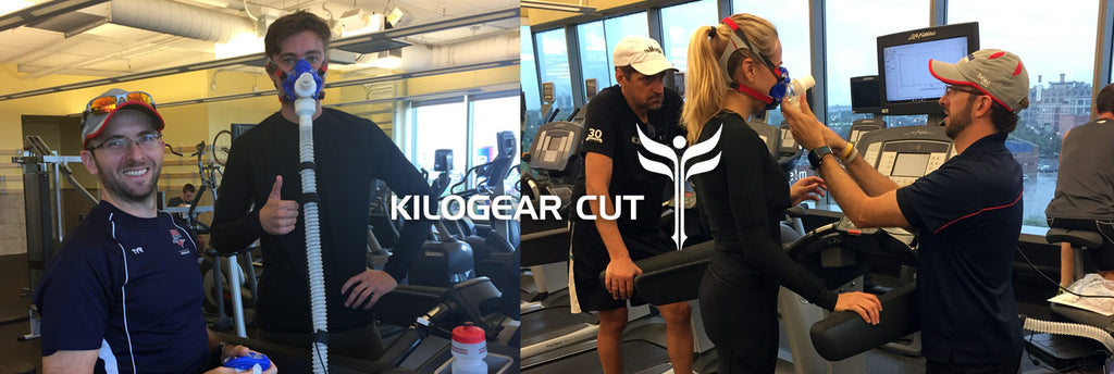 The Awesome Science Behind KILOGEAR CUT!