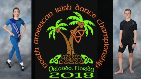 north american irish dance championships 2018