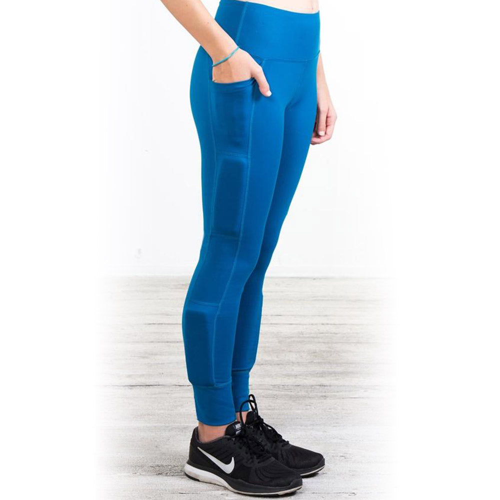 Ultimate Lift Youth Relaxed Weighted Legging