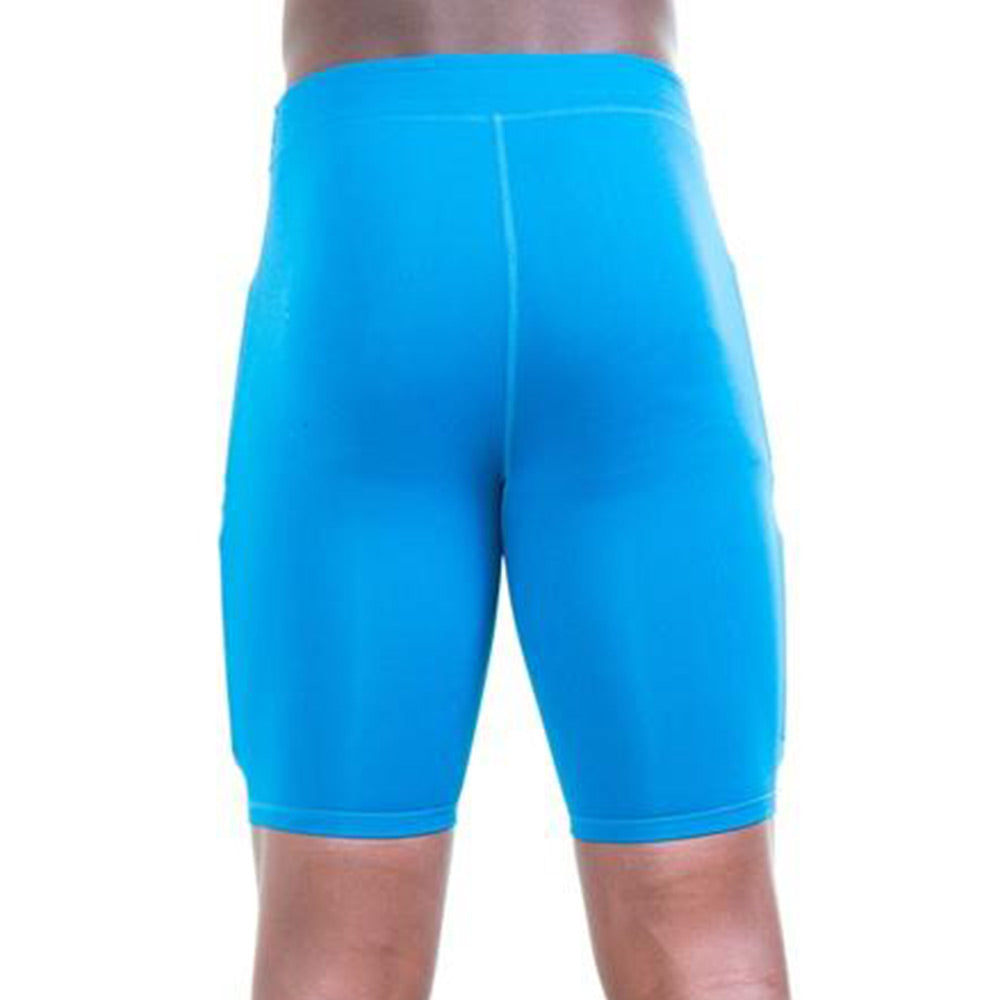 Boy's Elite Weighted Compression Shorts