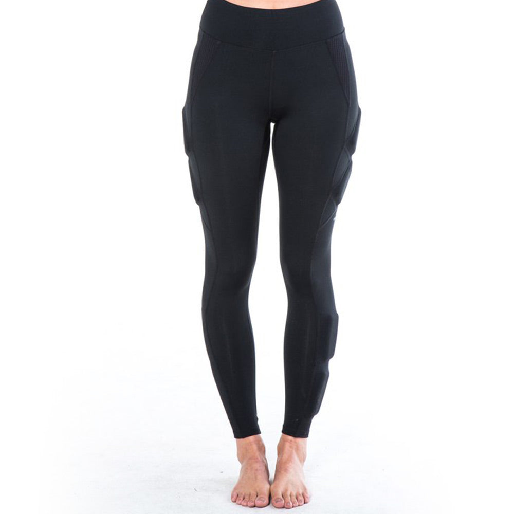 High Waisted ULTRA Compressed Weighted Legging