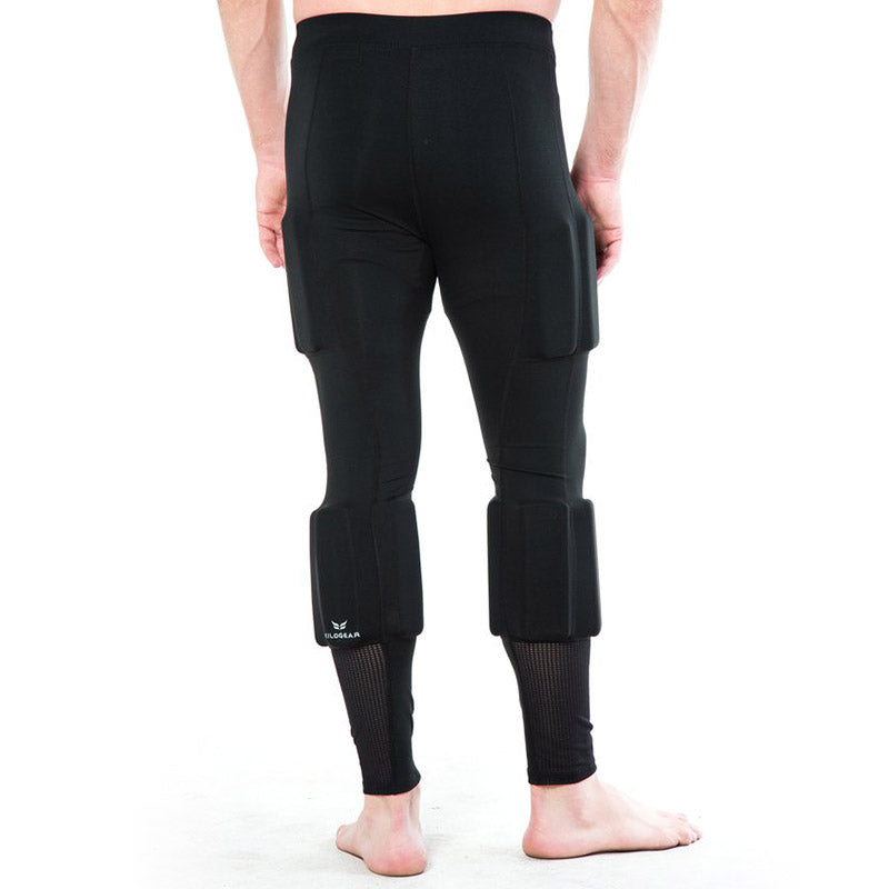 Men's CUT InLine Weighted Long Compression Tights