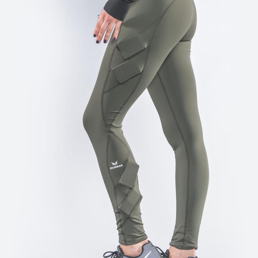 OG Weighted Compression Legging
