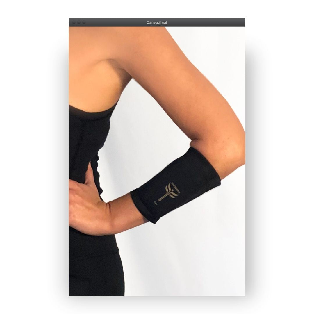 HIIT Weighted Arm Bands