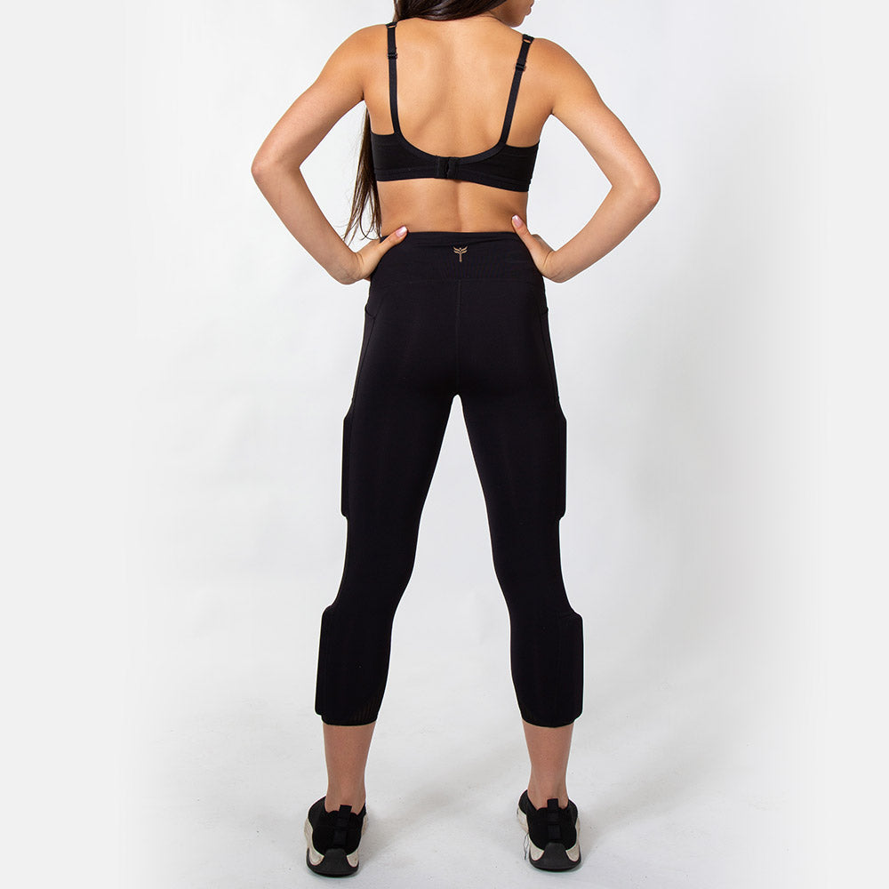 Girl's Ultimate LifeStyle Weighted Legging