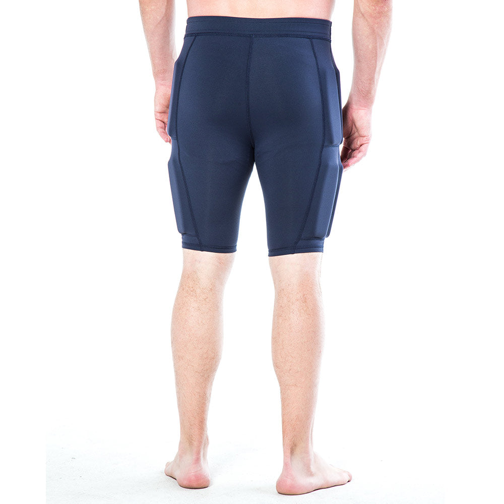 Men's CUT Weighted Compression Short