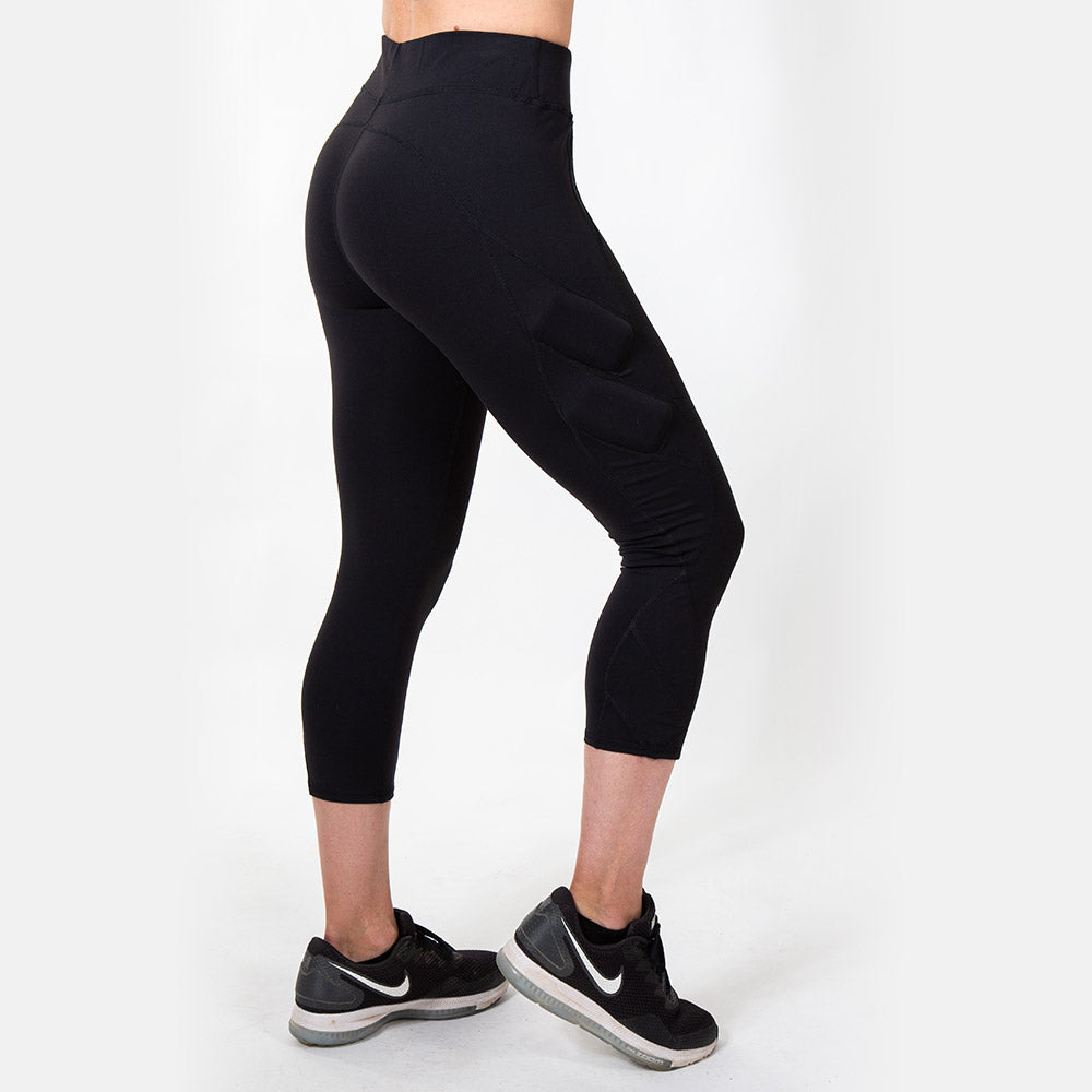 Women's CUT Weighted Compression Capri