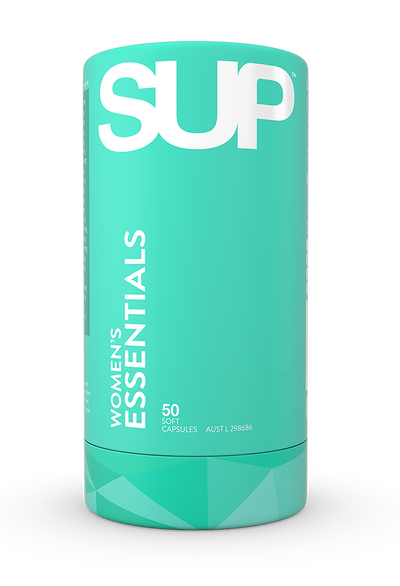 SUP<sup>TM</sup> WOMEN'S ESSENTIALS