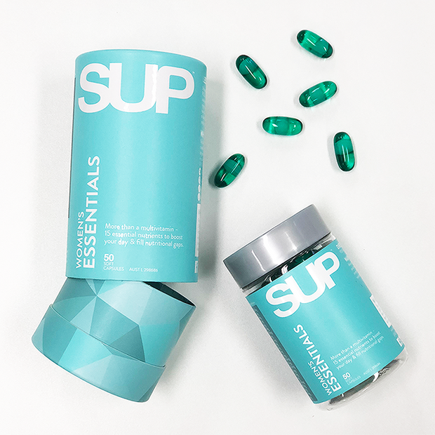 SUP Women's Essentials Multivitamin