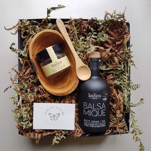My Foodie Friend 03 - Gift Box - Unik by Nature