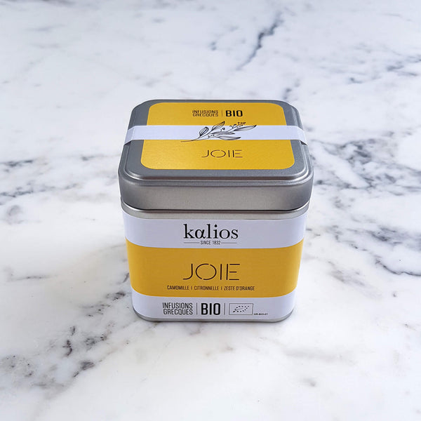 Joie Organic Infusion - Unik by Nature