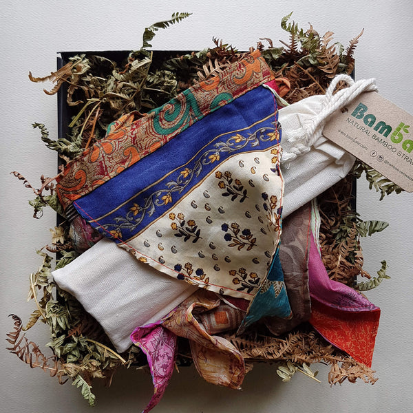 My Zero Waste Party - Gift Box - Unik by Nature