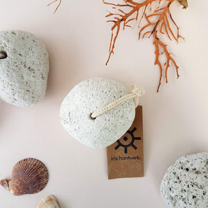 Pumice Stone made of Volcanic Lava - Unik by Nature