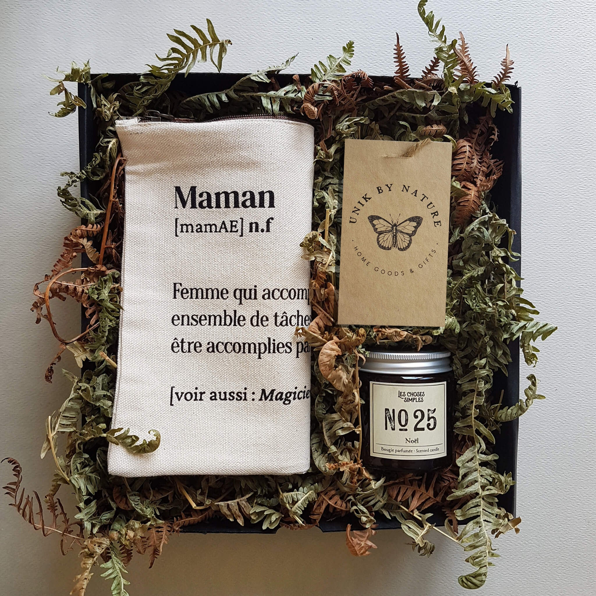 My Dearest - Gift Box - Unik by Nature