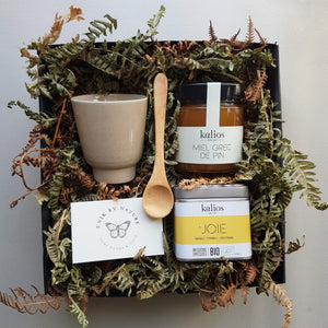 Pure Happiness - Gift Box - Unik by Nature