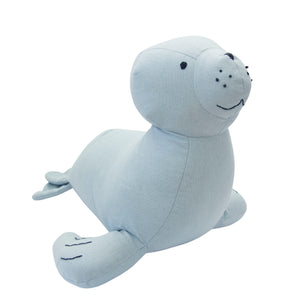 Seal Cuddle Toy - Unik by Nature