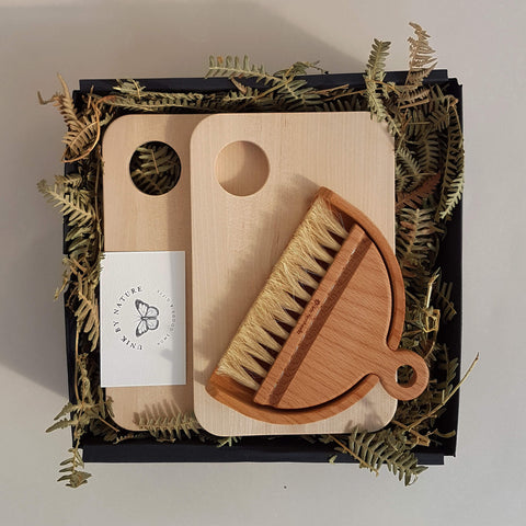 The Good Morning - Gift Box - Unik by Nature