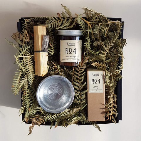 Under the Orange Tree - Gift Box - Unik by Nature
