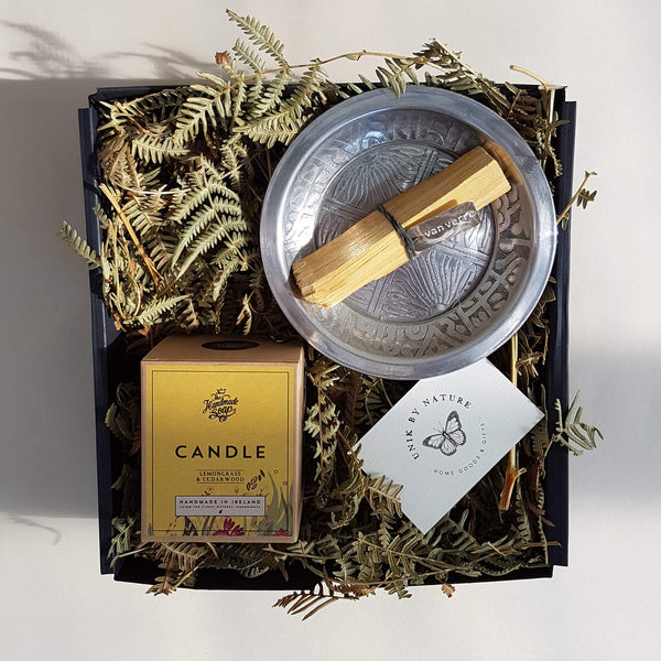 My Natural Home Fragrance N°2 - Gift Box - Unik by Nature
