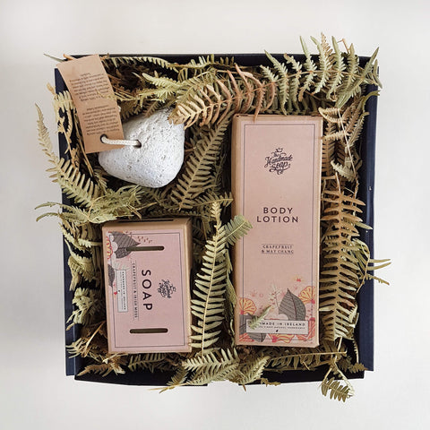 The Beauty Queen - Gift Box - Unik by Nature