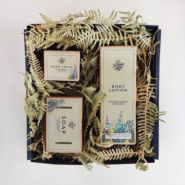 My Herb Garden - Gift Box - Unik by Nature