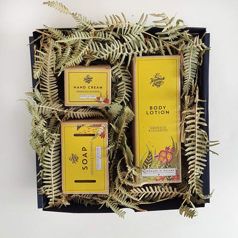 Hello Sunshine - Gift Box - Unik by Nature