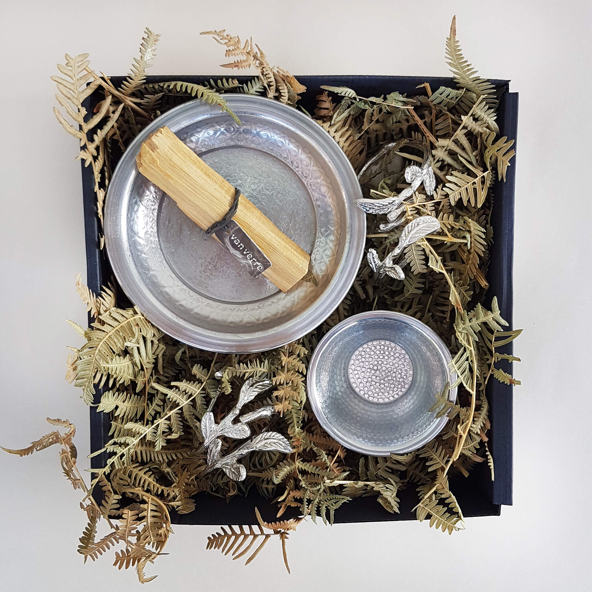 Dining with Silver Lining - Gift Box - Unik by Nature