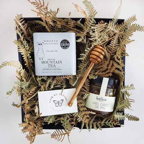 The Winter Survival - Gift Box - Unik by Nature