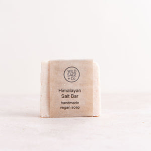 Himalayan Salt Bar Soap - Unik by Nature
