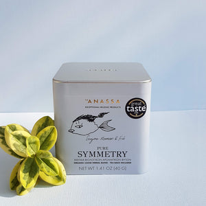 Anassa Pure Symmetry Organic Herbal Blend - Unik by Nature