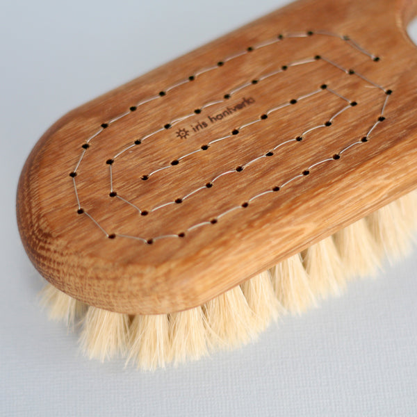 Lovisa Bath Brush Handmade - Unik by Nature